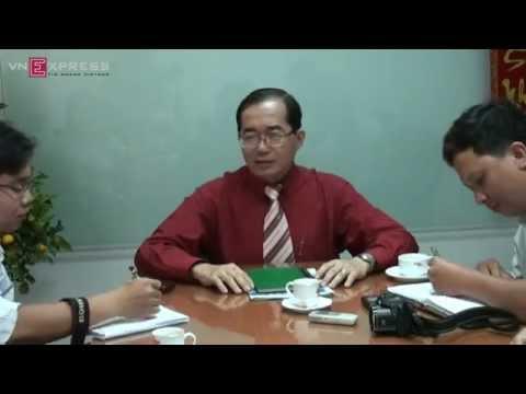 ĐBQH Hoàng Hữu Phước nhận lỗi trước báo chí