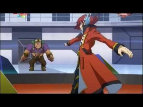 Beyblade Zero G/Shogun Steel Episode 47/24! thumbnail