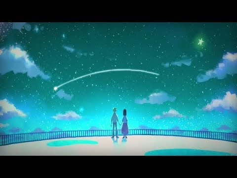 【Natsushiro Takaaki / Hatsune Miku】 The Truth Of Planetarium (プラネタリウムの真実)【Sub Español】
