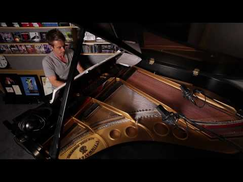 Harry Gregson-Williams at the Piano (Bonus Feature) | SCORE: A FILM MUSIC DOCUMENTARY