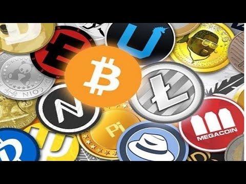 Sidee lo ibsada cryptocurrency iyo digital currency iyo sida ad ugu dari kartid kaadh ka lacagta?