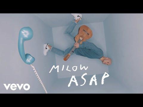 Asap - MILOW