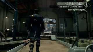 Dishonored Gameplay PC ITA  Parte 1 Tradimento