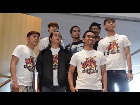 CS : GO MINOR CHAMPIONSHIP ASIA