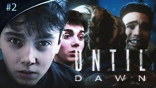 Until Dawn #2 - POWRÓT DO BLACKWOOD PINES