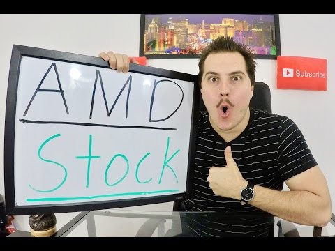 Is AMD Stock a Buy?