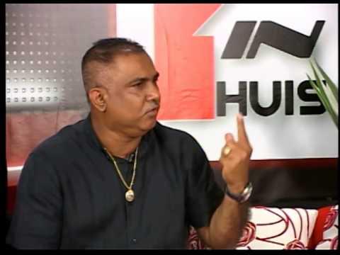 In huis 23 juni 2014 Huisvraag: wat is bijdrage van Nieuw Suriname?