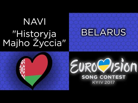 "TessHex Reviews: ""Historyja Majho Žyccia"" by NAVI (Belarus)"