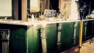 Como se construye un bar en 6 días - El taller de Piñero