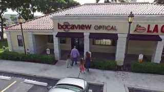 Bocaview Optical Town Center Mall | Optometrist Boca Raton
