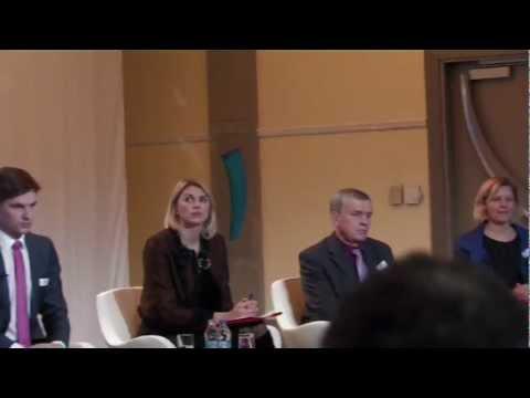 Lilleküla Televisioon - ME Konverents -  Rigikogu fraktsioonide esindajate arutelu