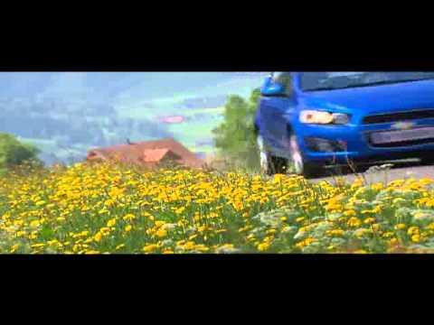 Chevrolet Aveo Test Drive Youtube