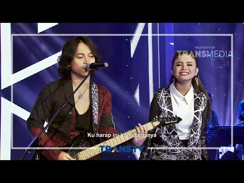 Kau Curi Lagi By JROCK Feat Rossa