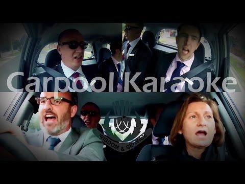 Carpool Karaoke - McKinnon Secondary College - Year 12 Assembly 2016