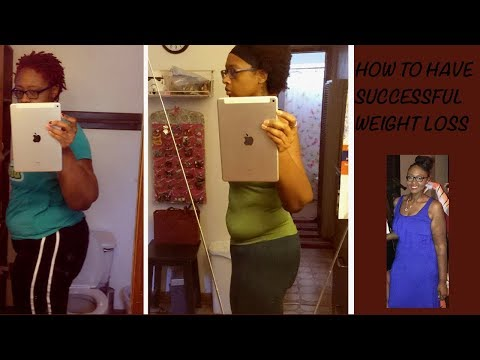 Rethinking Weight Loss | How To Successfully Lose Weight | Naturally Sunny