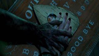 УИДЖА. ГОВОРЯЩАЯ ДОСКА [Пугающие мистические истории #108]