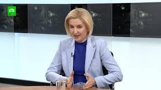 Ирина Влах считает, что в Гагаузии мало лицеев с государственным языком обучения и гагаузским