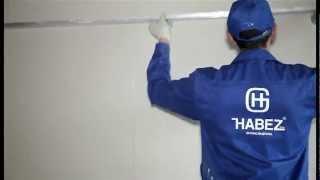 Штукатурка Гипсовая «Habez-Синдика»(Habez-Синдика-МН - сухая штукатурная смесь ручного нанесения. Стоимость штукатурки «Habez-Синдика»: http://www.sr21.ru/shtu..., 2013-03-19T22:05:42.000Z)