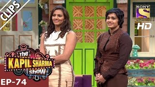 Geeta and Babita Phogat's exclusive Interview - The Kapil Sharma Show – 15th Jan 2017