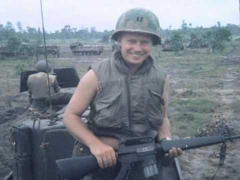 Thunder Road, Vietnam 68-69