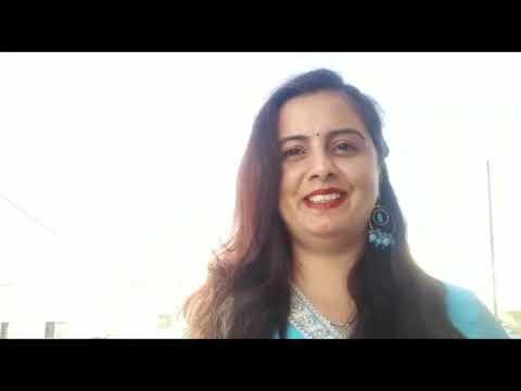 Bhakti s life style  (Beauty tips show)