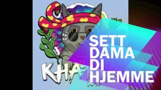 Khatta 2016 - DJ Loppetiss Feat. De Fire Røvere