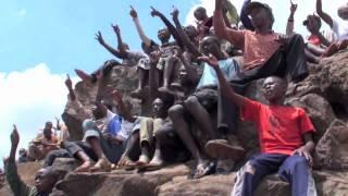 マゴソTV1 アフリカ