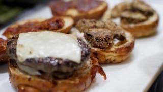 Madison Burger Week: Nitty Gritty
