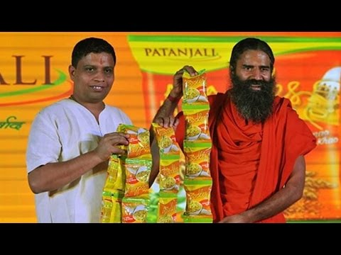 Patanjali Founder Makes Debut In Forbes Rich List