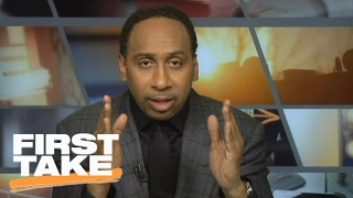 Oakley Scandal Distracting From Phil Jackson's Issues | Final Take | First Take | February 13, 2017