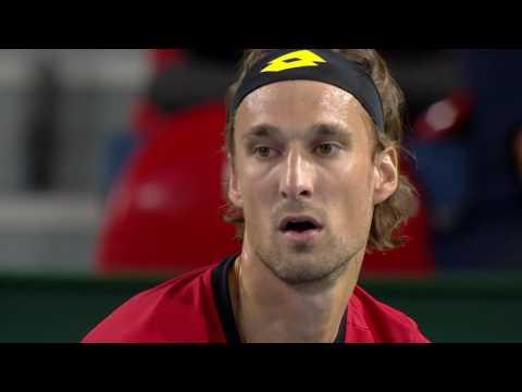 Highlights: Belgium v Italy