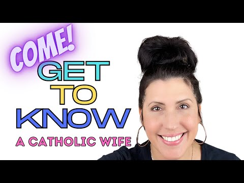 🤔THE WEIRDEST THING ABOUT BEING CATHOLIC | ULTIMATE CATHOLIC TAG
