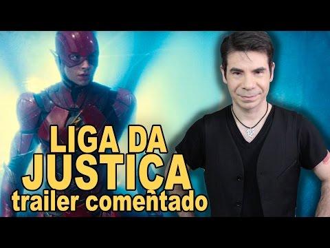 Trailer do filme Jornada Pela Justiça