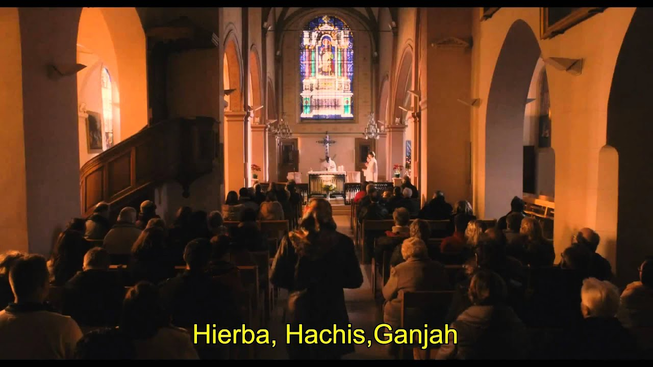 Paulette (2012) - Trailer Subtitulado