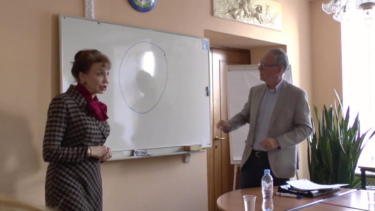Встреча с Жаном Миримановым (Jean Mirimanoff)