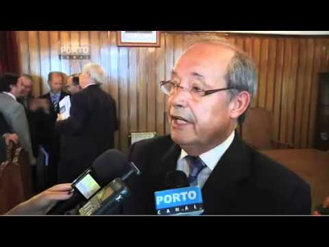 MONTALEGRE - Homenagem a Barroso da Fonte (Junho 2011)