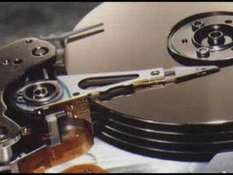 Mevcut Sabit Disklerin 500 Katı Büyüğü İcat Edildi