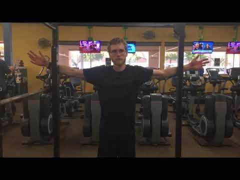 Mixed Fitness Artist 11-20-17