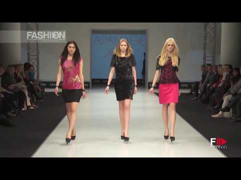 TRENDS at CPM Fall 2014/2015 Moscow – Fashion Channel