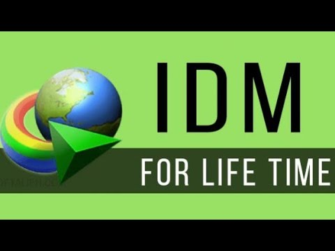 How To Register IDM Free Without Serial Or Registration Key|Life Time| Internet Download Manager