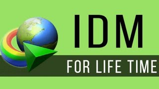 """How to """"Register IDM"""" free