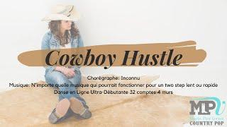 Cowboy Hustle