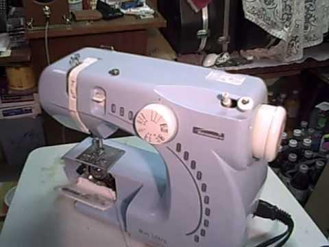 Kenmore Ultra Mini Sewing Machine