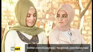 Kutsi Ergüner İkiz Aynası'na Konuk Oldu-Blm1 Tvnet