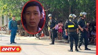 Nhật ký an ninh hôm nay | Tin tức 24h Việt Nam | Tin nóng an ninh mới nhất ngày 12/02/2020| ANTV