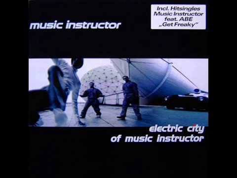 Music Instructor - Super Sonic