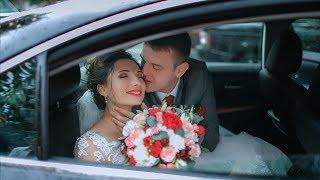 Свадебный клип Евгений и Яна