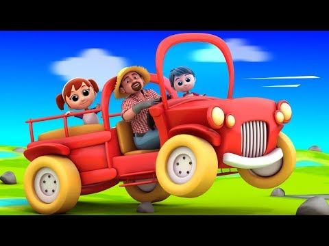 Going To The Zoo | Video For Children | Kindergarten Nursery Rhymes For Babies