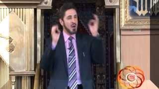 شاهد ماذا يقول د.عدنان ابراهيم عن تحريف القران عند الشيعة ونسخه عند السنة.....!!!؟