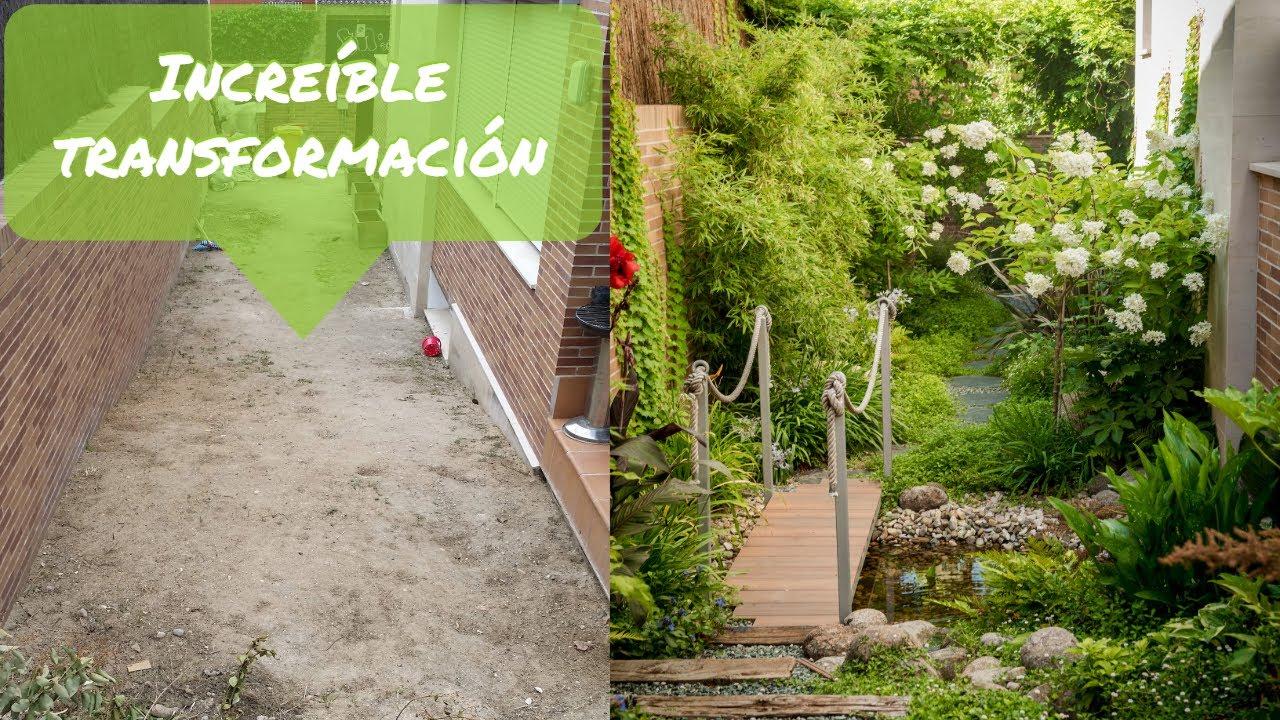 🌴 Un jardín tropical en la ciudad - Reforma